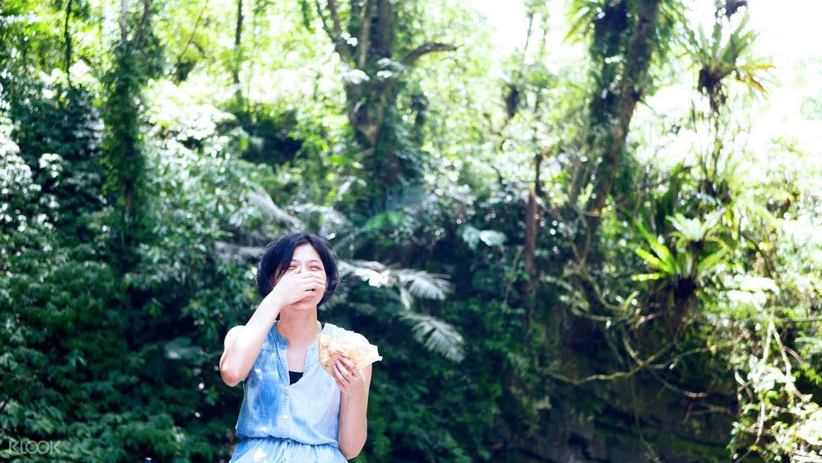 travel the unknown yilan