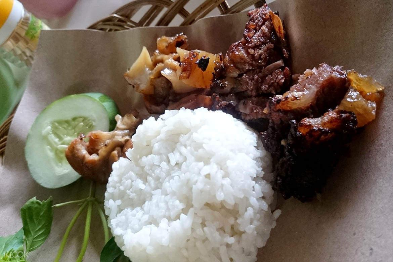 印尼爪哇岛日惹美食发现之旅