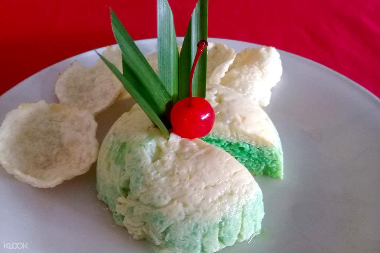 印尼爪哇島日惹美食發現之旅