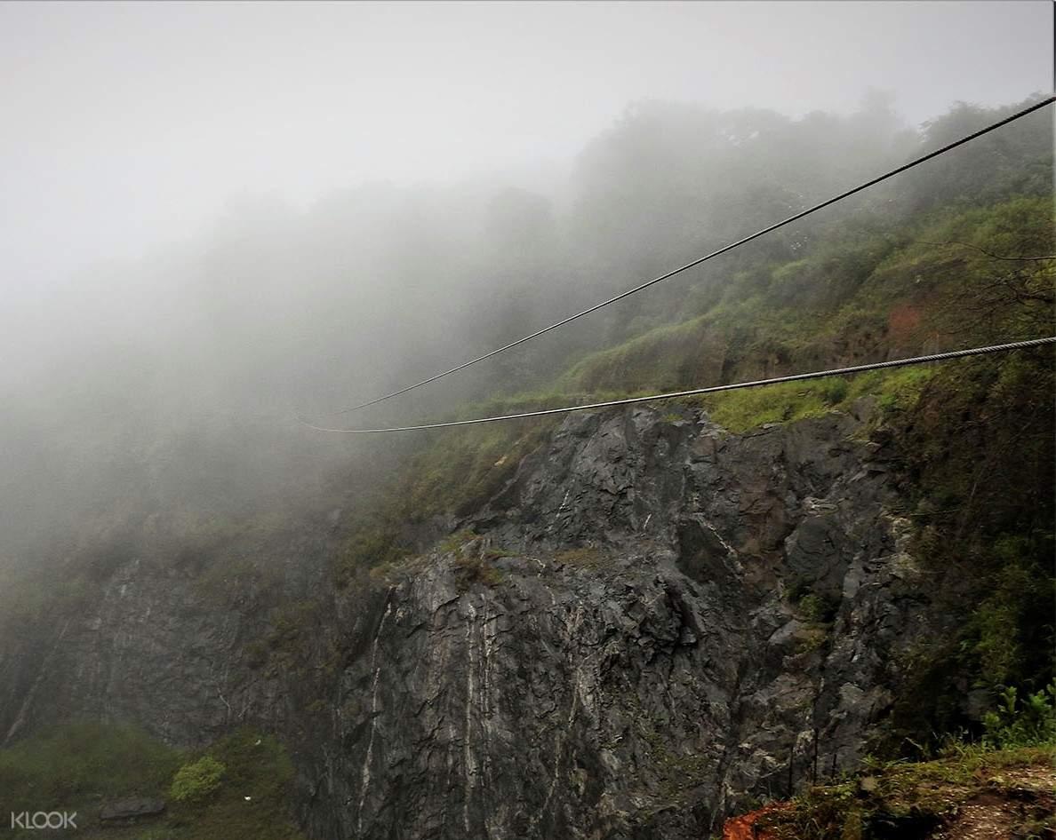 quarry adventures