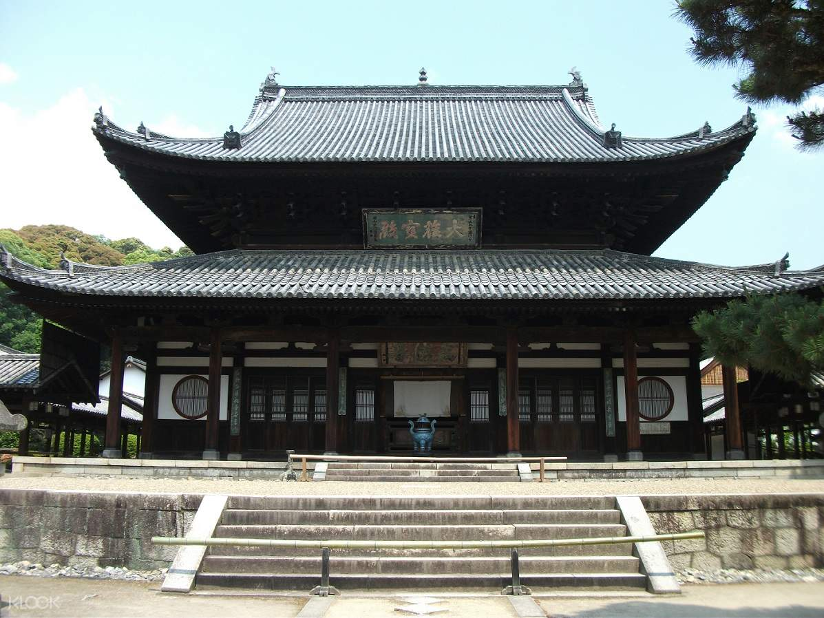 京都万福寺