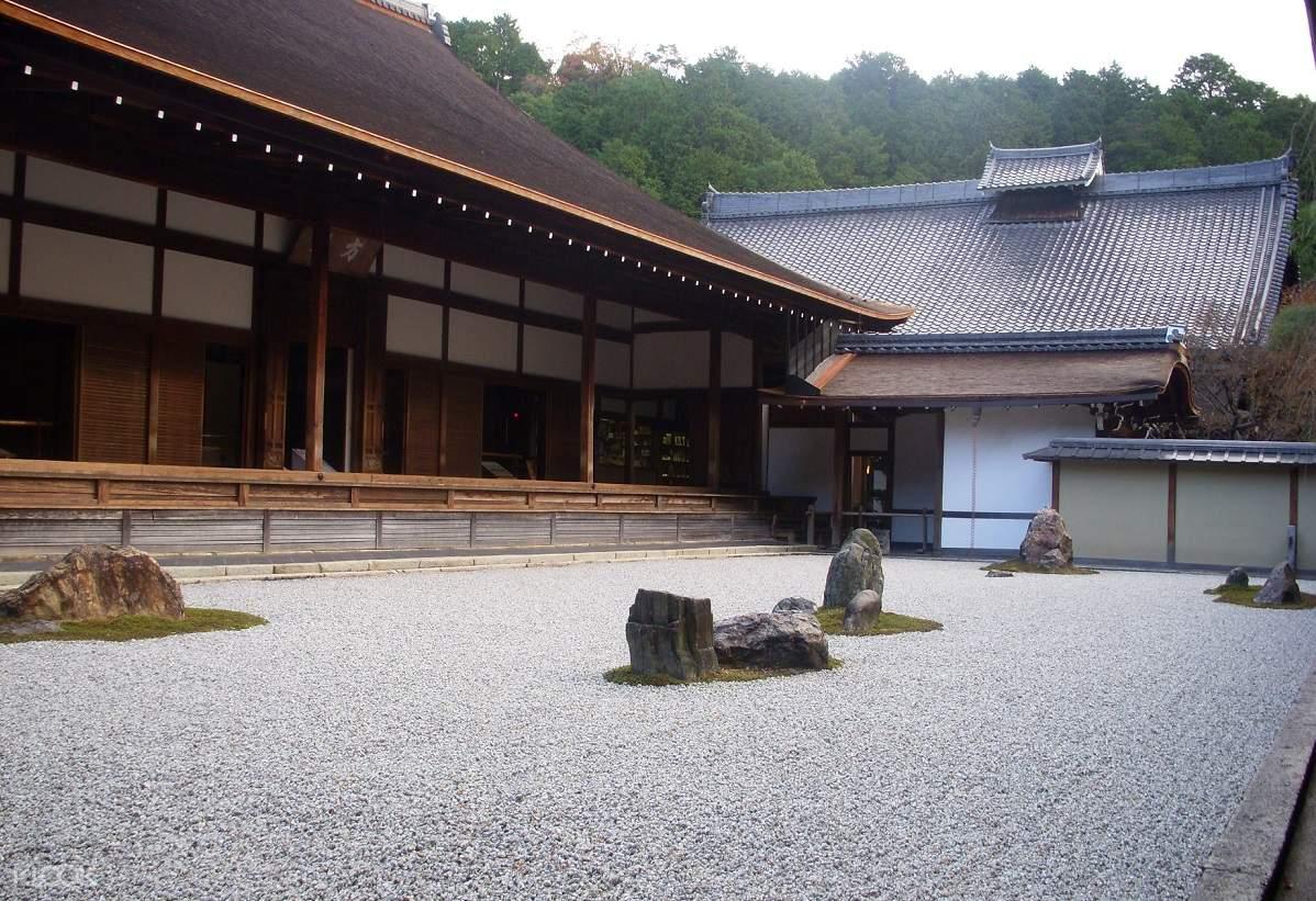 京都龙安寺
