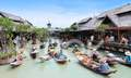 pattaya floating market | pattaya floating market information