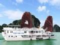 3D2N Halong Bay Cruise and Cat Ba Island Tour