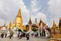 [Klook Exclusive] Grand Palace and Emerald Buddha Skip-the-Line Combo Guided Tour by Oriental Holiday