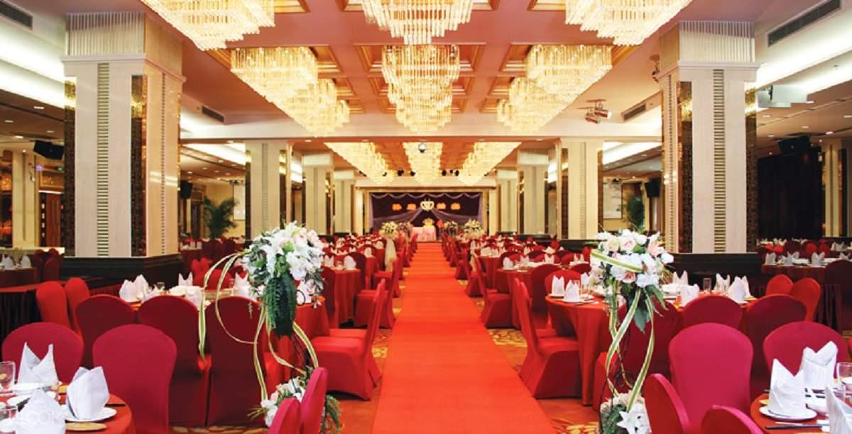 東莞波爾頓華禧酒店