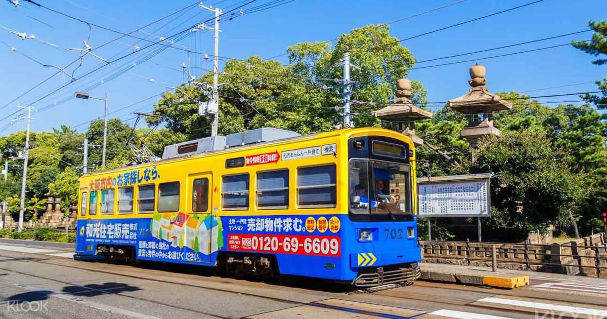 Walking Food Tour Osaka
