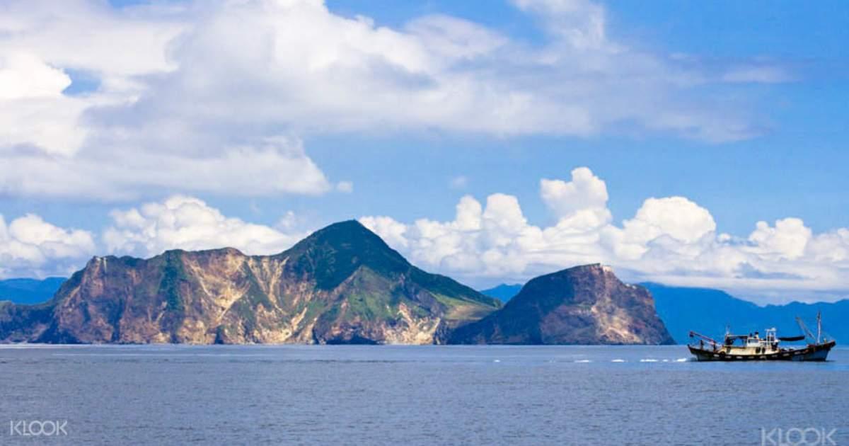 대만 동부 해안 자연경관 투어 - Klook