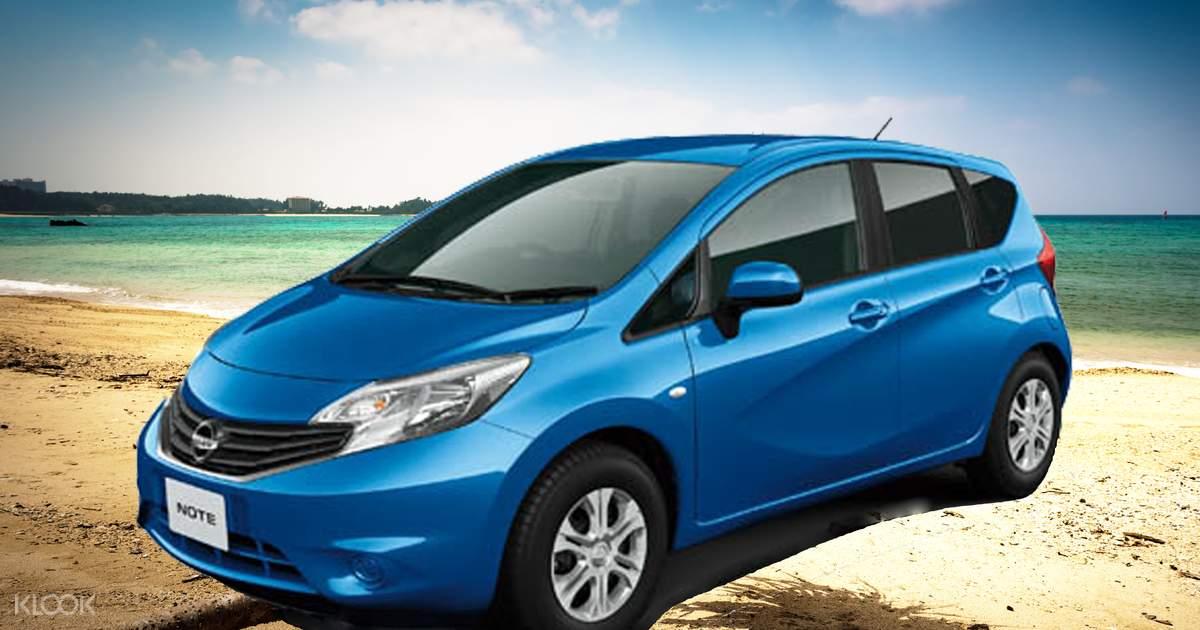 Times Car Rental Ishigaki