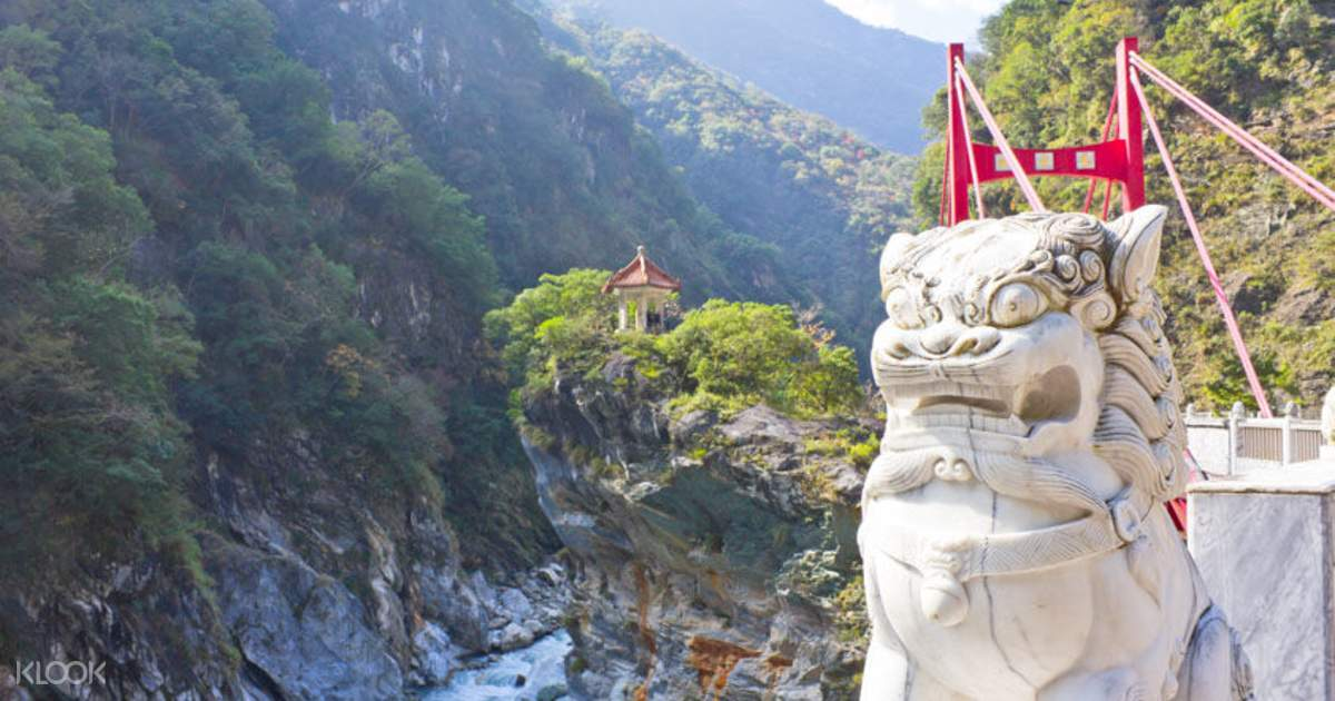 Taroko Gorge Private Day Trips - Klook