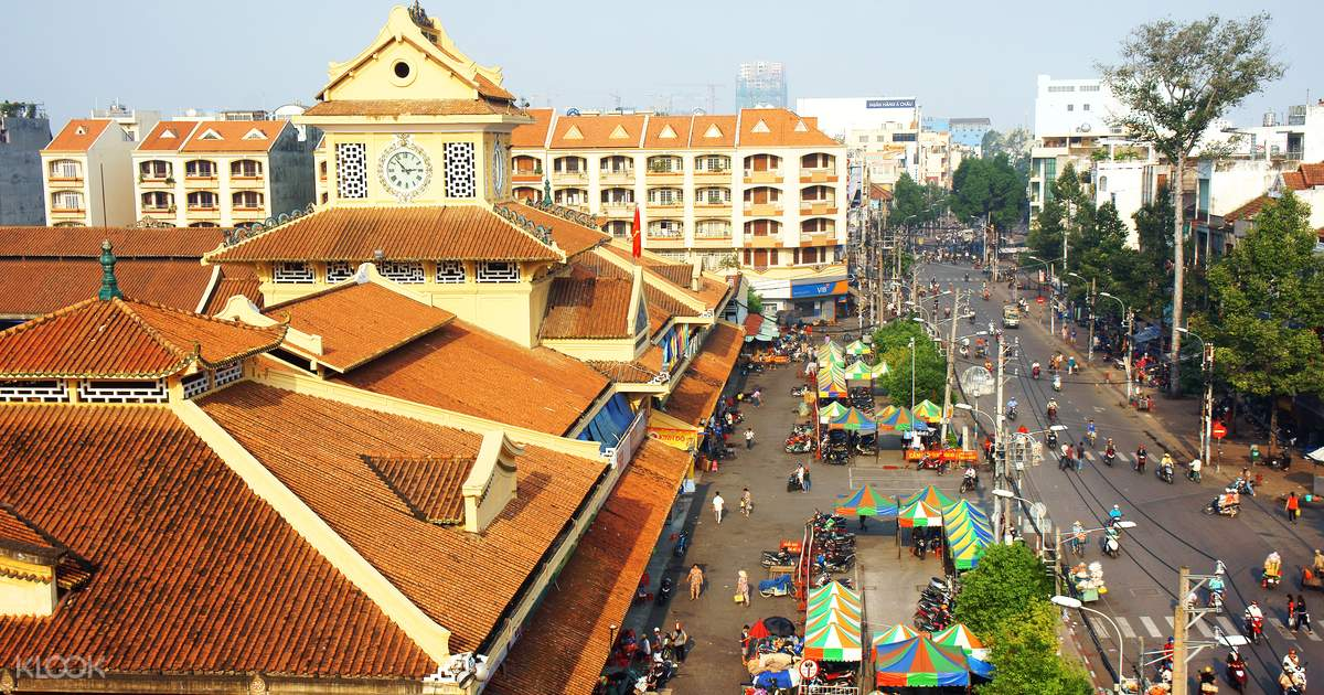 Ho Chi Minh Tour - Klook
