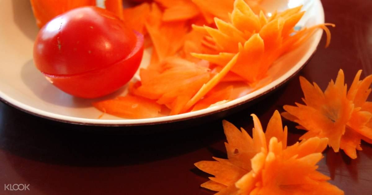 河內家庭美食烹飪課 - KLOOK客路