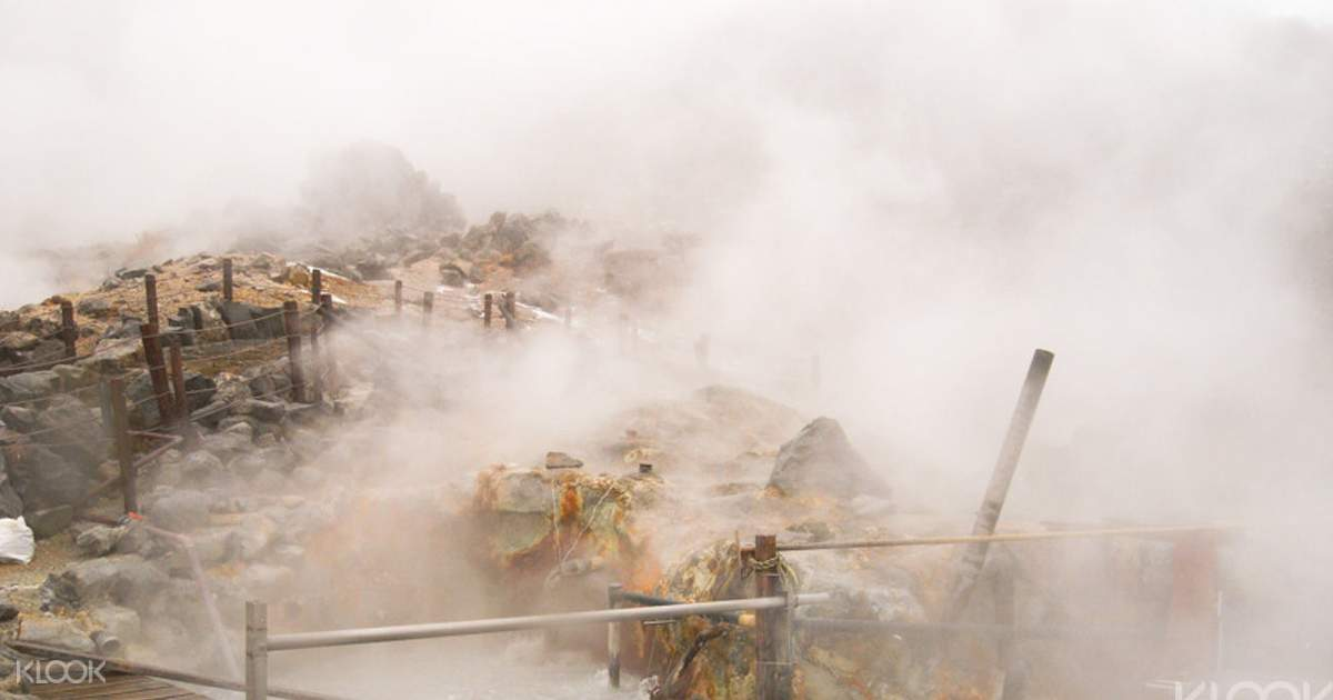 Fuji Onsen & Gotemba Outlets Tour - Klook