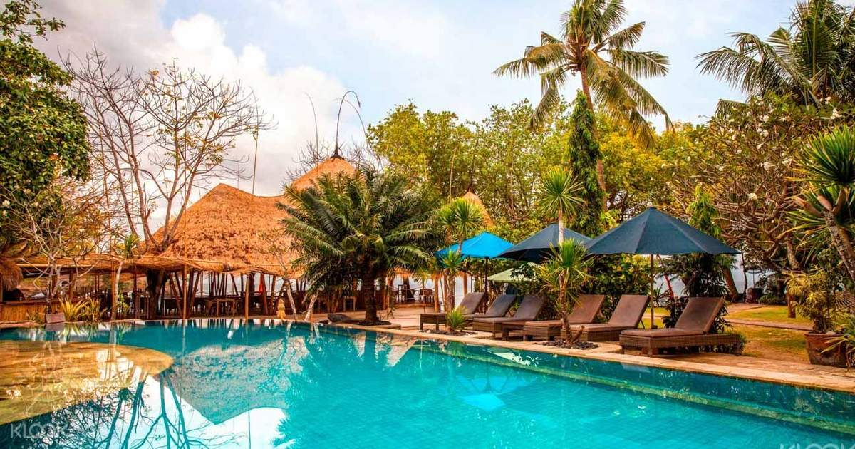 Lembongan Island Beach Club Cruise - Klook