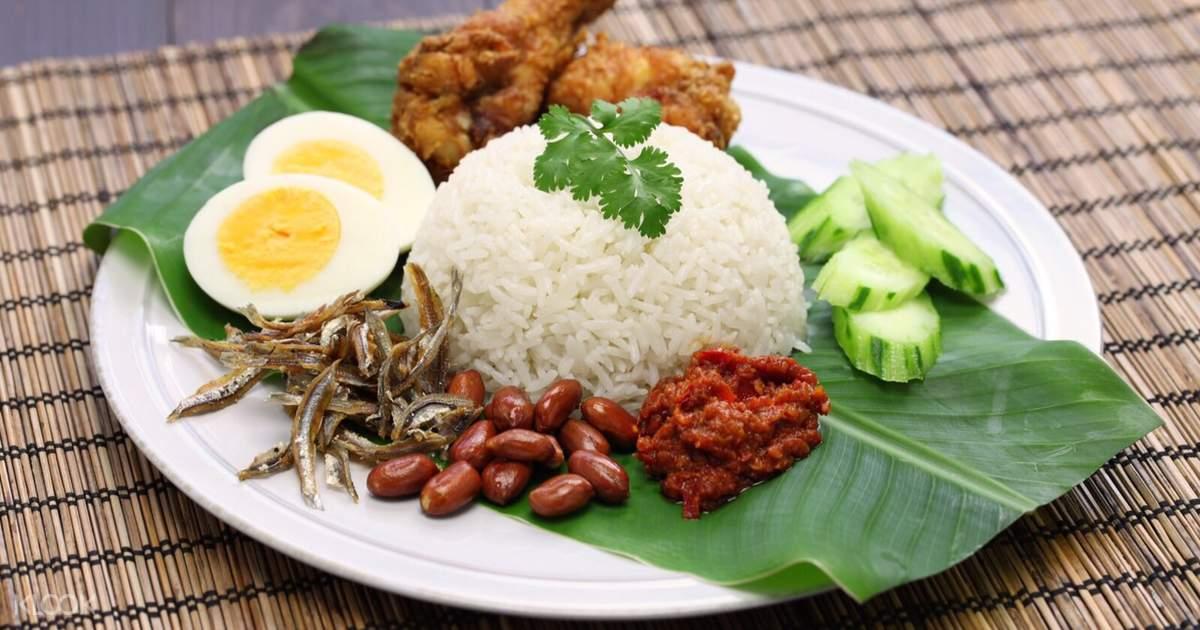 Sentosa Island Set Meal Coupon - Klook