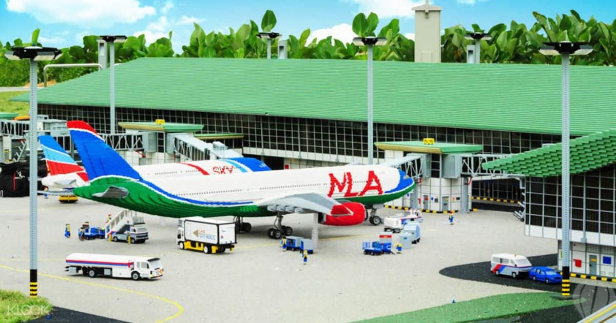 Legoland Malaysia Ticket Discounts in Johor Bahru - Klook