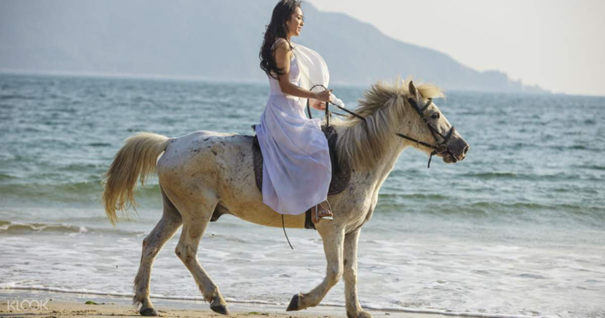 Le Morne Horseback Riding - Klook