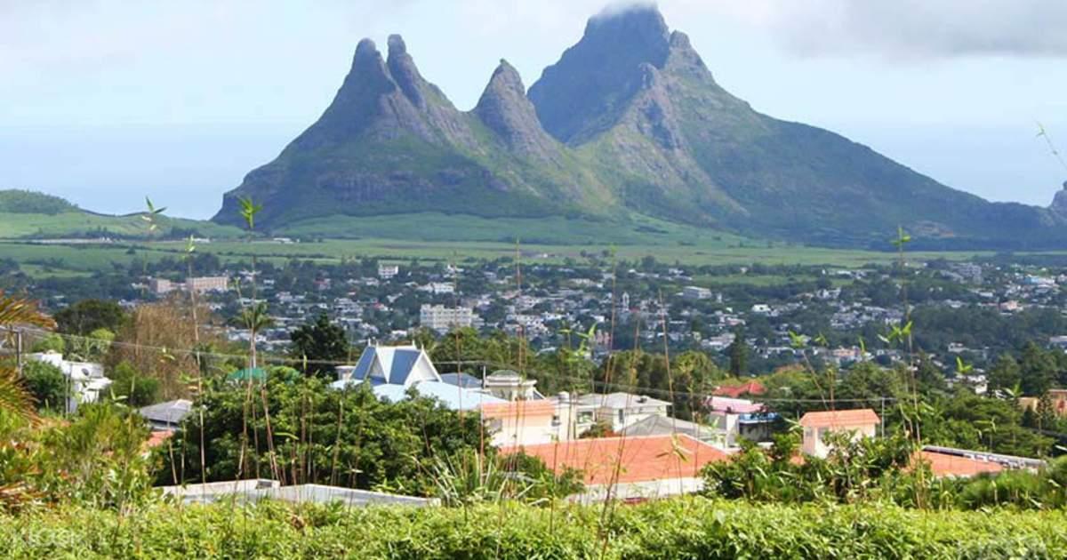 Southern Mauritius Landscape Tour - Klook