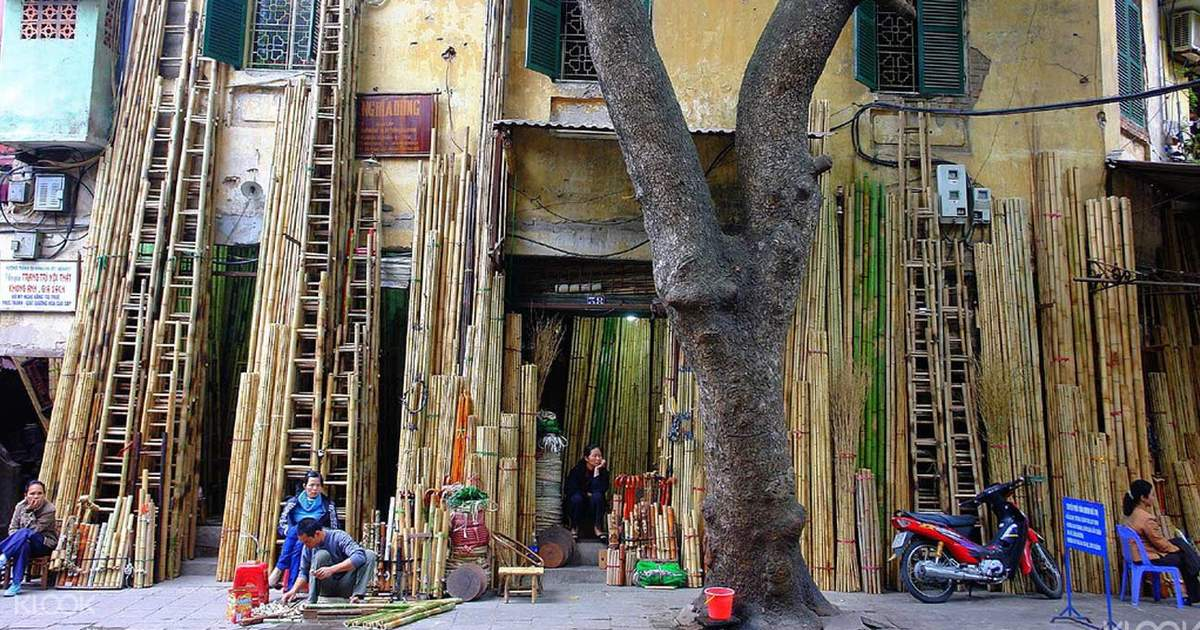 Story of Hanoi Private Day Tour - Klook