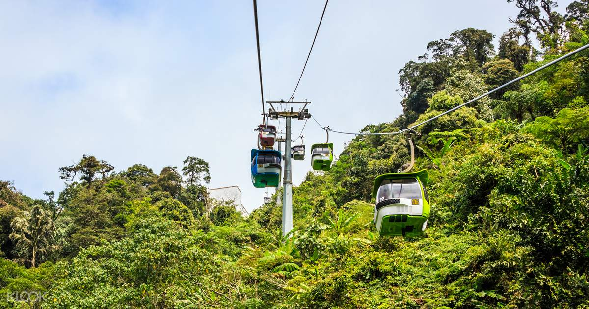 Genting Highlands Day Trip - Klook