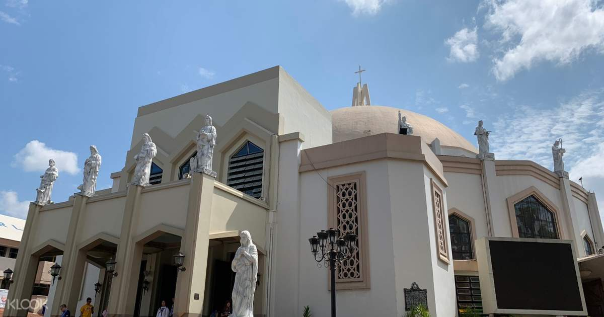 Antipolo City Day Tour From Manila Philippines Klook