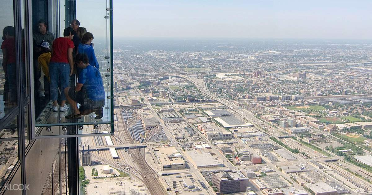 Visiting Skydeck Chicago at Willis Tower – Coupons, Discount Admission, Tips & More May 12, By Katie Sagal Leave a Comment No visit to Chicago is complete without visiting one of the city's most recognizable landmarks, the Willis Tower.