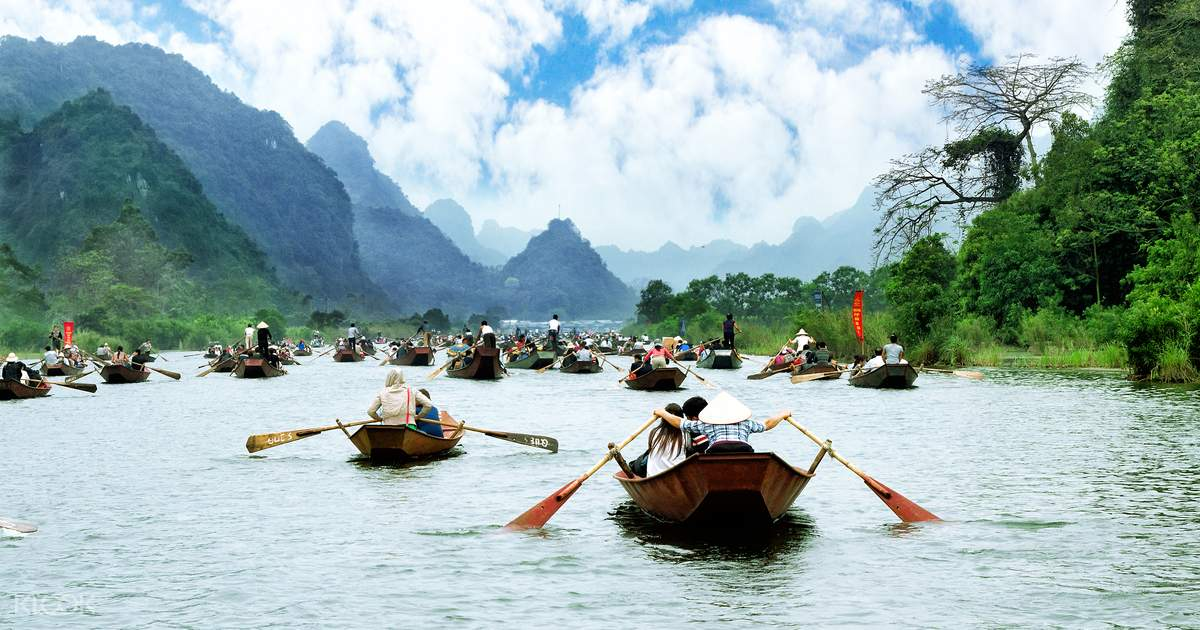 Halong Bay Deluxe Cruise - Klook