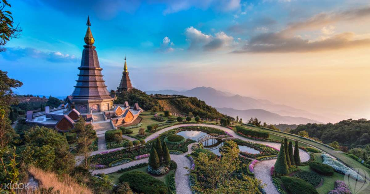 Doi Inthanon National Park - Klook
