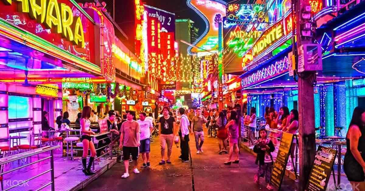Bangkok Hangover Tour - Klook
