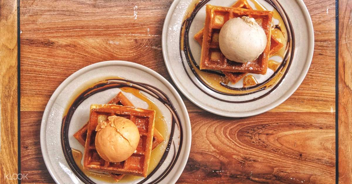 Creamier Handcrafted Ice Cream And Waffles Discounts And Cash Vouchers In Tiong Bahru Toa Payoh And Gillman Barracks Singapore