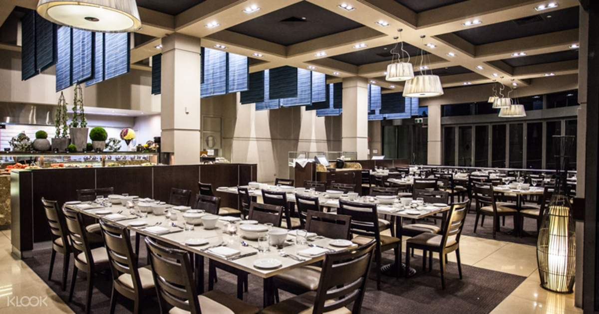Seafood Buffet Restaurant Gold Coast