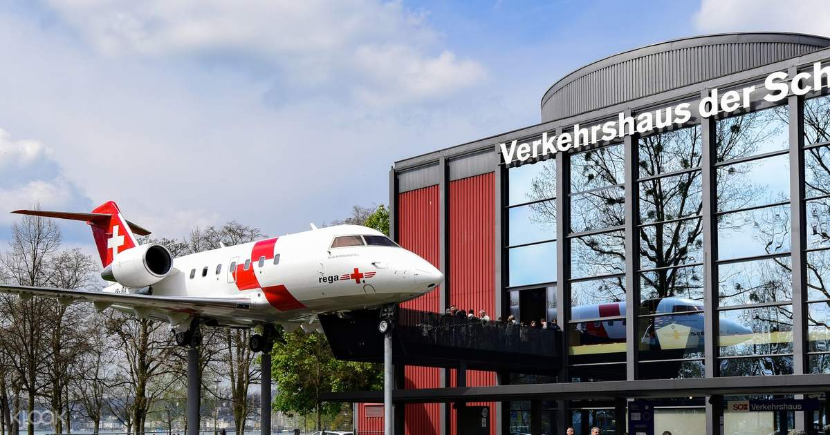 Image result for swiss museum of transport