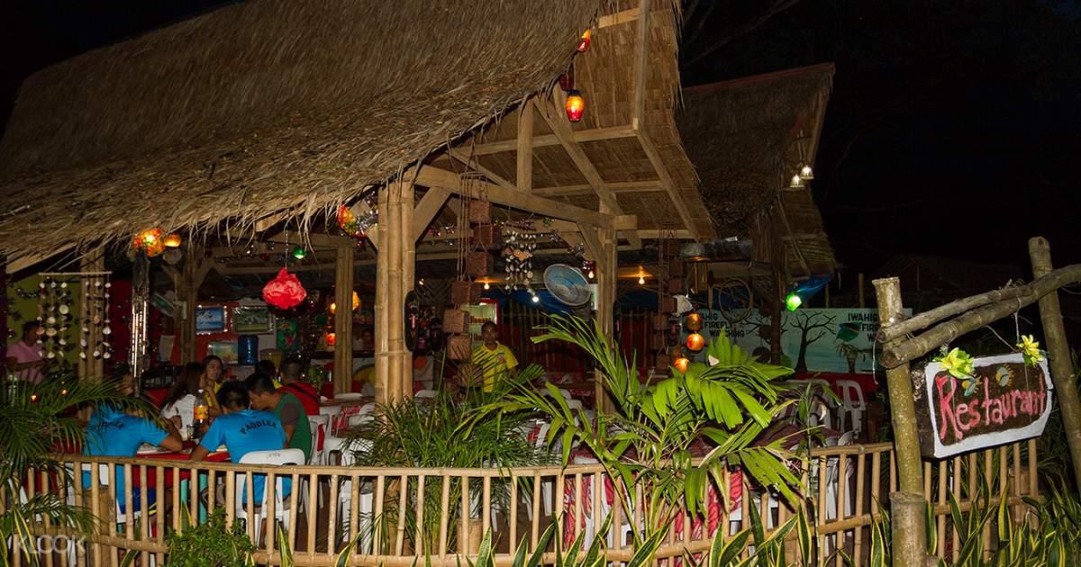 Puerto Princesa Firefly Watching - Klook