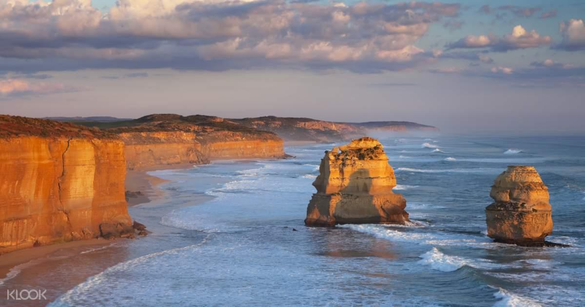 Great Ocean Road Sunset Tour - Klook