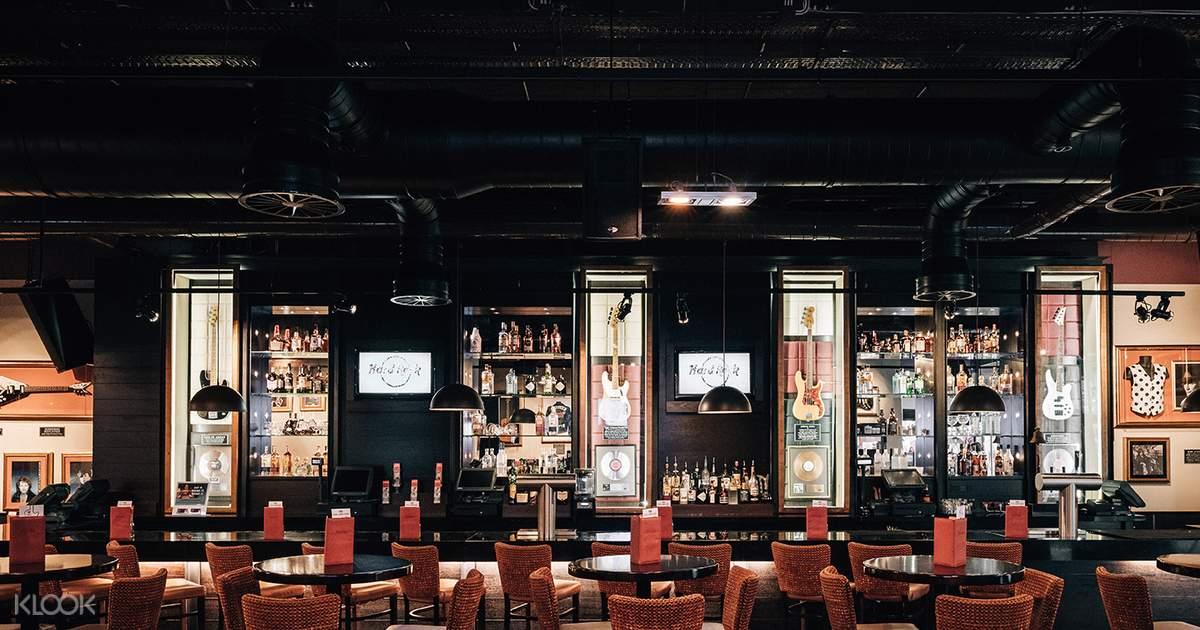 Hard Rock Cafe Düsseldorf