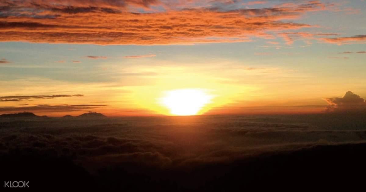 Bromo Sunrise and Madakaripura Waterfall Tour - Klook