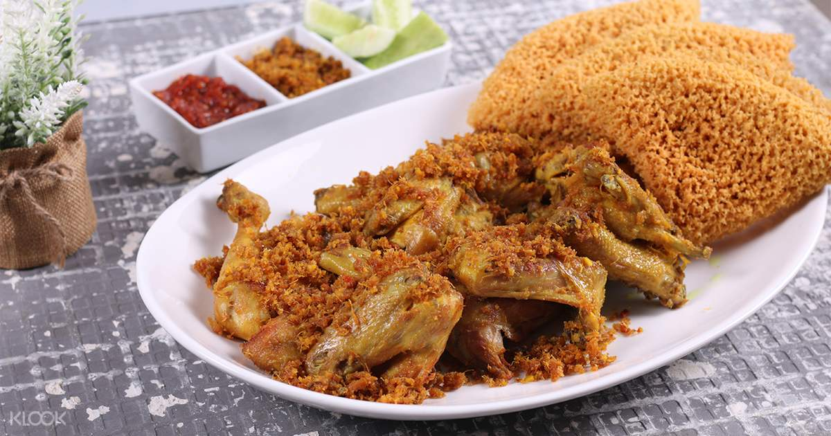 Indonesia Food Online