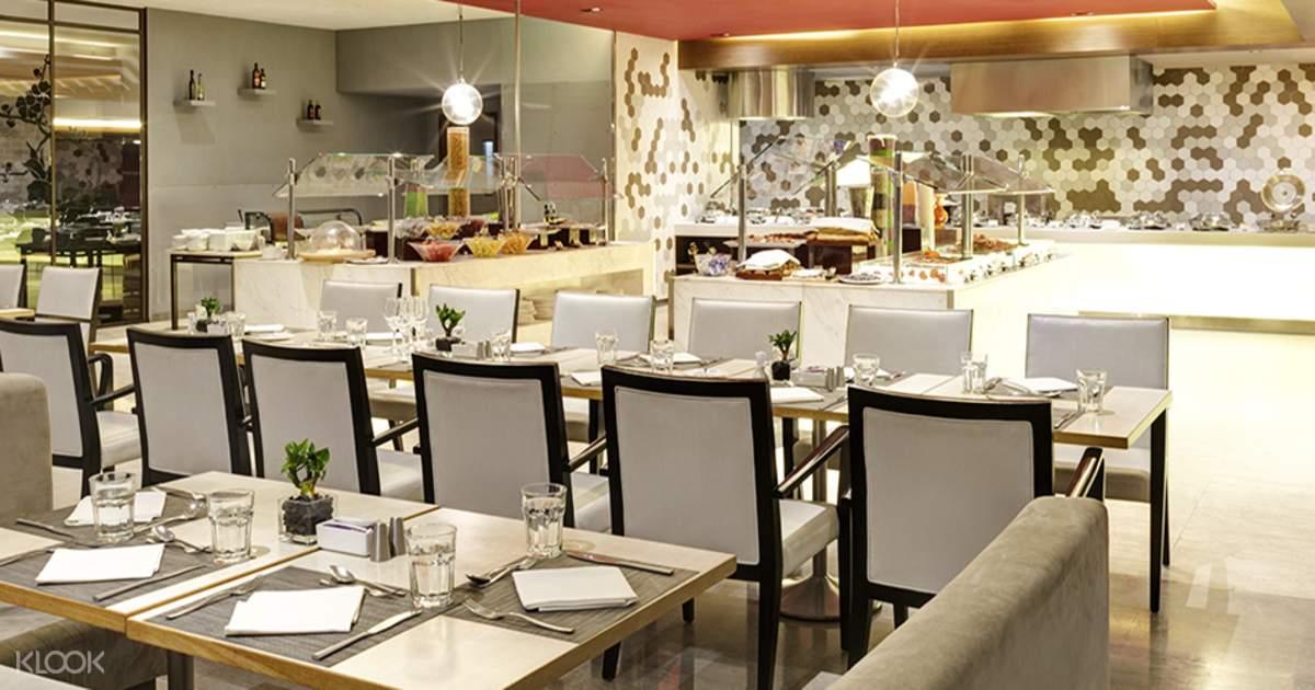 KLOOK 客路 香港限定:Klook 激安美食日低至1折+即減$120優惠碼:第9張圖片