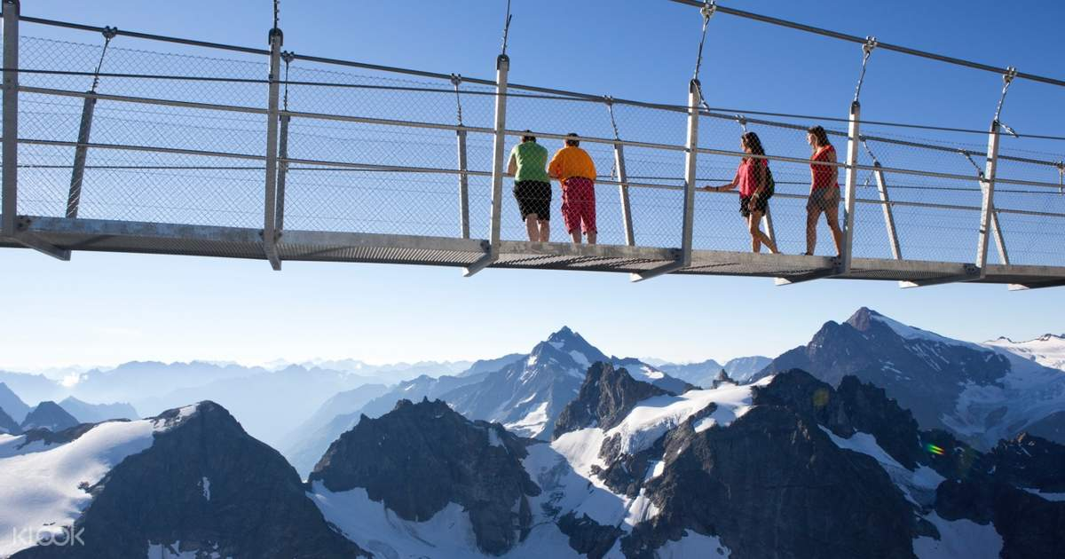 Mt Lis And Lucerne Full Day Tour