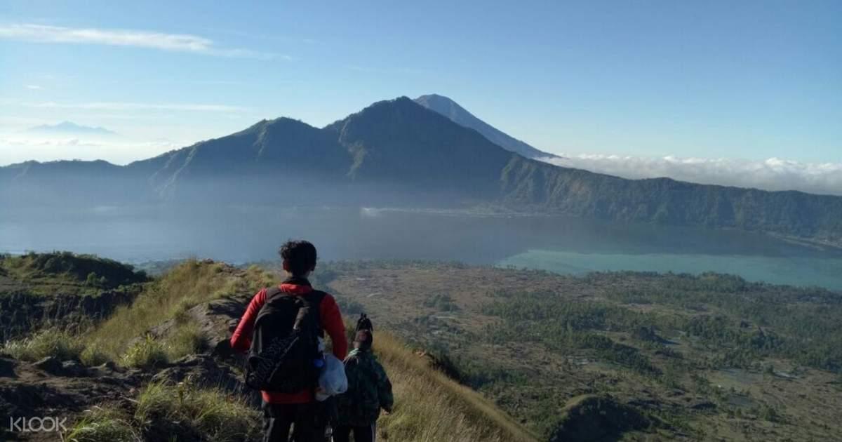 Mount Batur Sunrise Trekking Experience