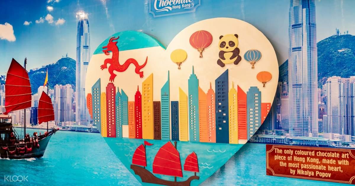 KLOOK 客路 香港微旅行優惠碼:低至9折:第7張圖片