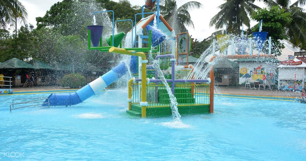 Splash Island Admission Ticket in Laguna from Manila, Philippines - Klook