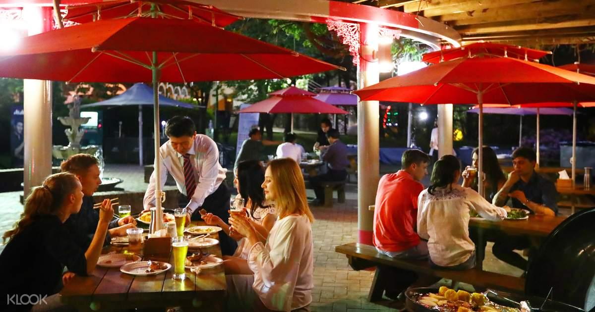 Yunnan Restaurant Melbourne