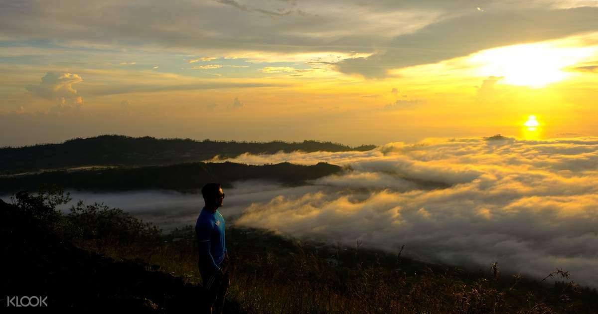 Mount Batur Private Sunrise Trekking Experience in Bali