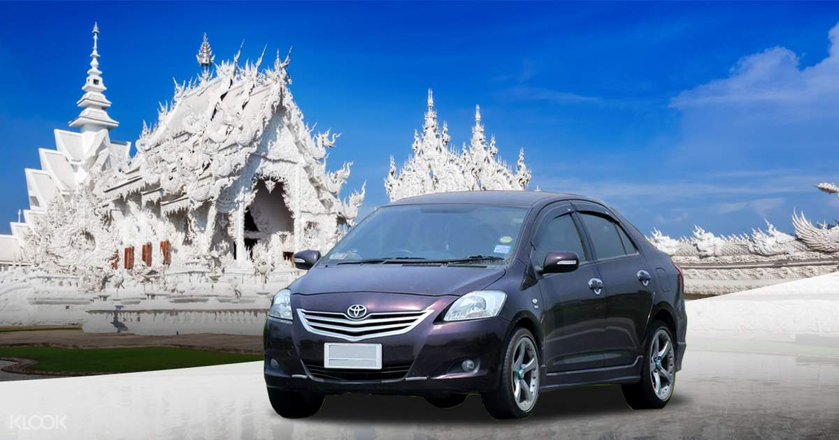 Chiang Rai Private Car Charter