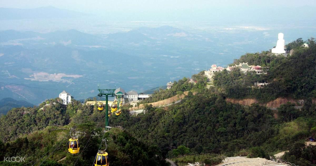 Ba Na Hills Day Trip from Da Nang - Klook