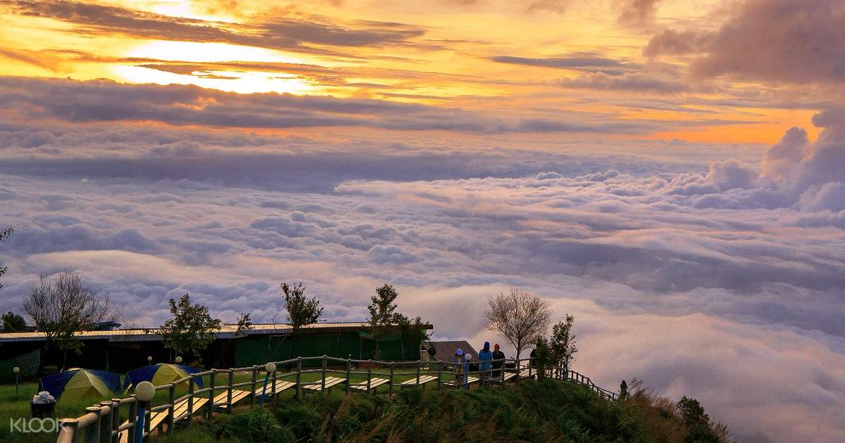 5D4N Khao Kho Private Tour from Bangkok, Thailand - Klook