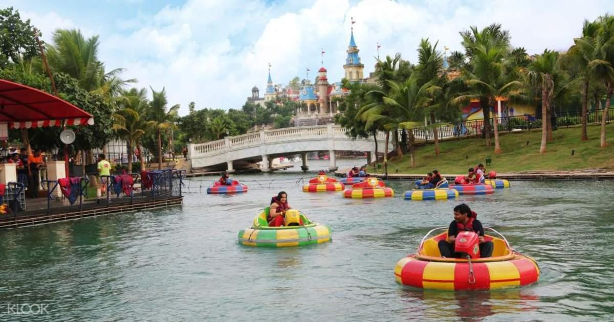 Adlabs Imagica Water Park Ticket in Mumbai, India - Klook