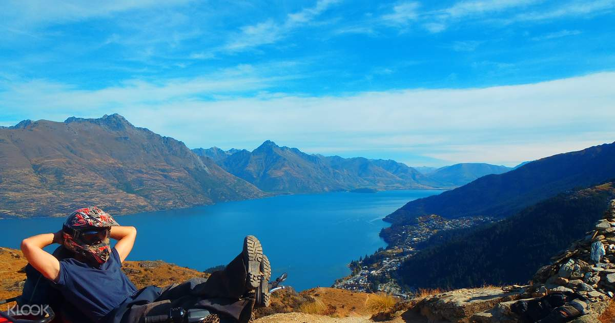 Queenstown Quad Bike Adventure - Klook