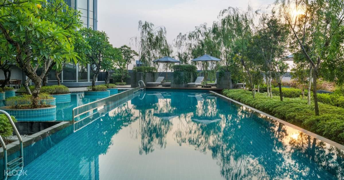 Swissotel Jakarta Pik Avenue Klook Uk